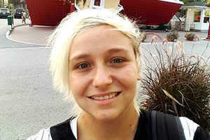 Nicole Lamparter