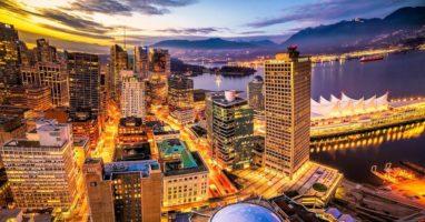 kanadisches bankkonto vancouver
