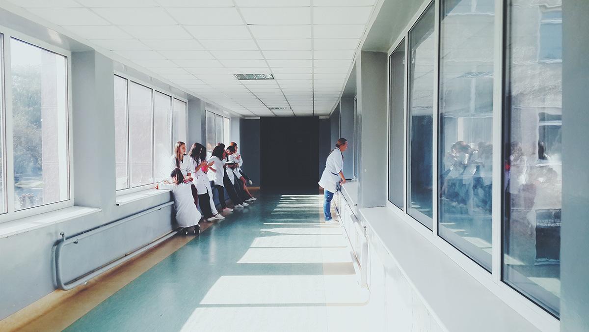 Krankenversicherung auf Reisen