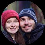 Christina Kalb und Daniel Kovacs Profil