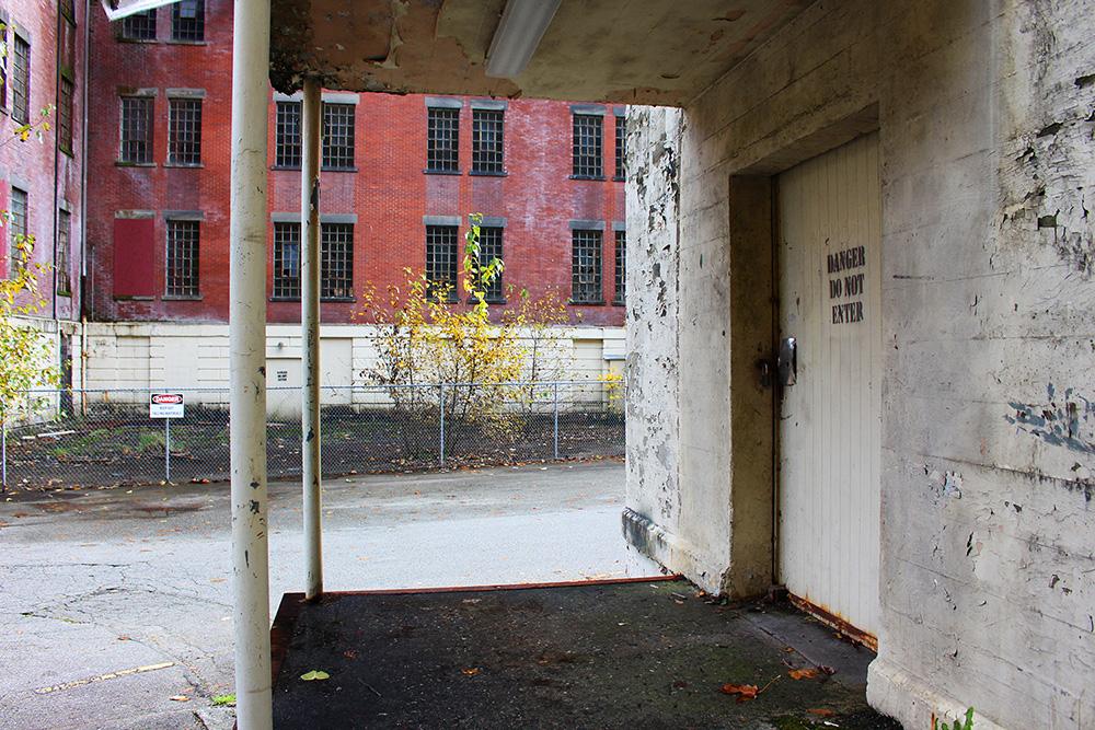 riverview hospital nebengebäude coquitlam