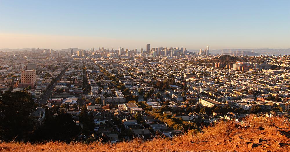ESTA USA - Bild zeigt San Francisco
