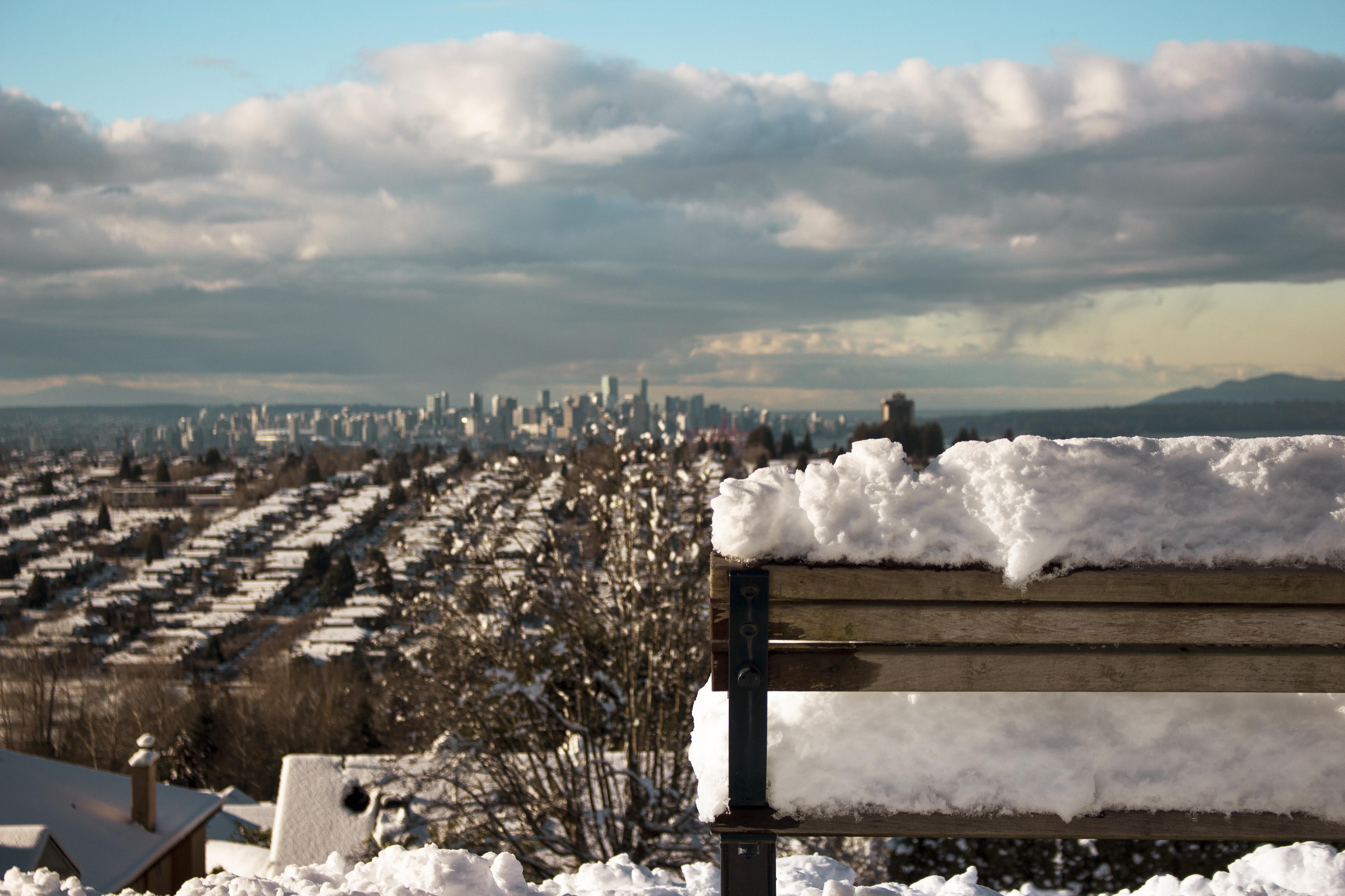 Bild zeigt Vancouver