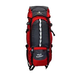 outdoorer Work and Travel Rucksack Front