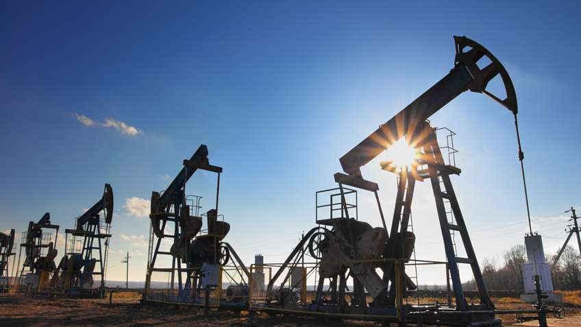 Öl und Gas in Kanada