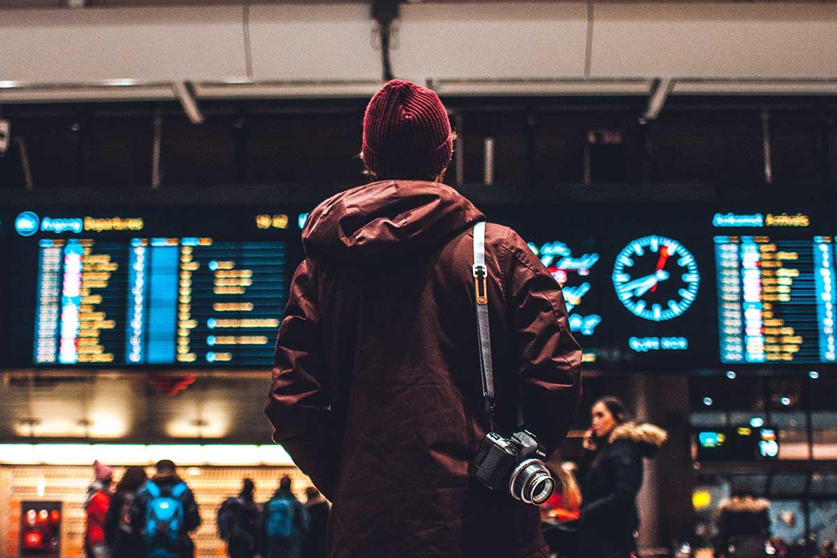 Kanada Daten Flughafen