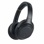 Sony WH-1000XM3 Bluetooth Noise Cancelling Headphones