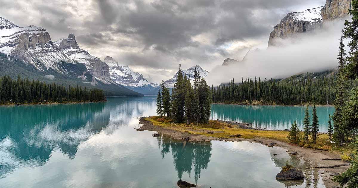 Was kostet 1 Jahr Work and Travel in Kanada