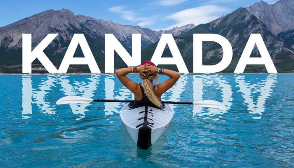 9 Dinge die in Kanada besser sind als im Rest der Welt - Cover