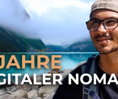 3 Jahre als Digitaler Nomade - Working Holiday Kanada