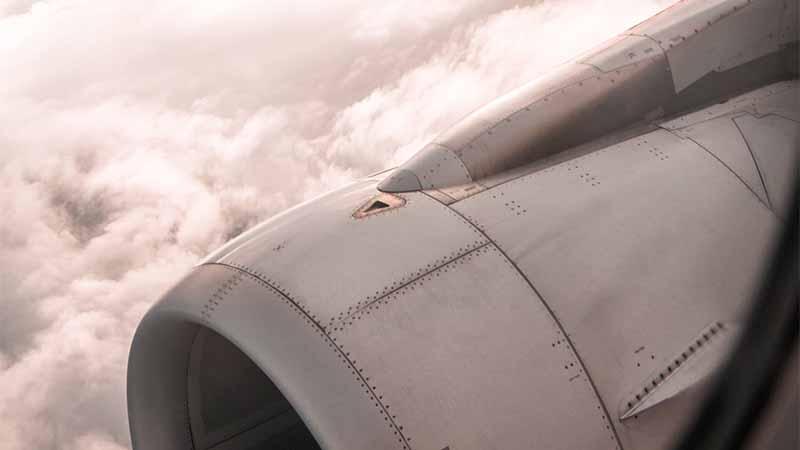 billige Flüge finden - Turbine