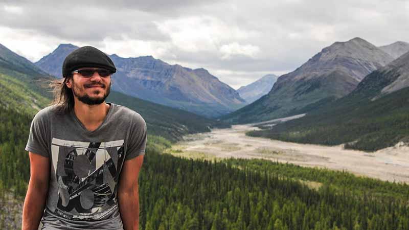 Kanada Blog von Daniel Kovacs - Working Holiday Kanada
