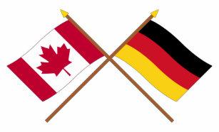Kanada und Deutschland Rente und Sozialabkommen