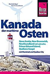Working Holiday Kanada Ressources - Kanada Osten Reise Know How Reisefuehrer