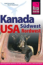 Working Holiday Kanada Ressources - Kanada USA Süd Westen Reise Know How Reisefuehrer