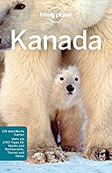 Working Holiday Kanada Ressources - Lonely Planet Kanada Reisefuehrer
