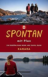 Working Holiday Kanada Ressources - Spontan mit Plan Work and Travel Kanada