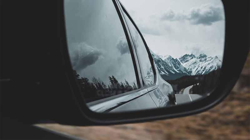 Führerschein Umtauschen in Kanada und ab in die Rockies