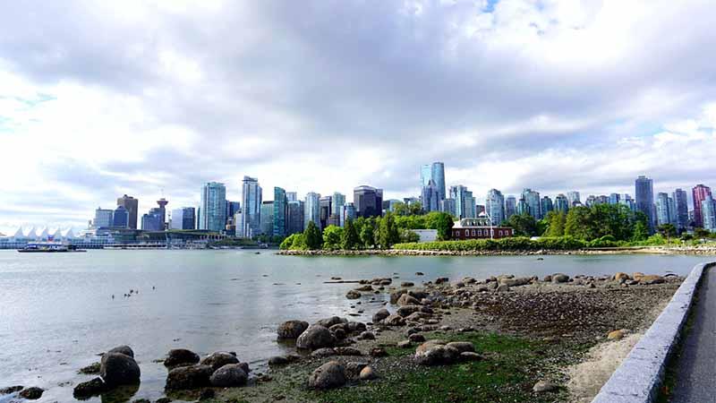 Vancouver - günstig in Kanada leben